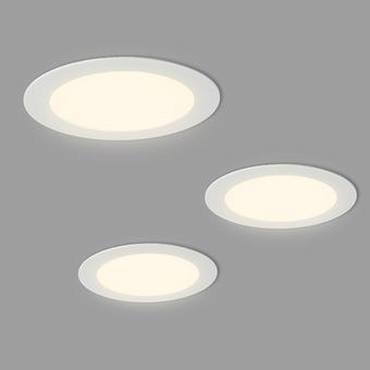 Wat is led verlichting for Led verlichting spots inbouw