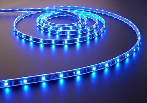 wat is led verlichting On led verlichting